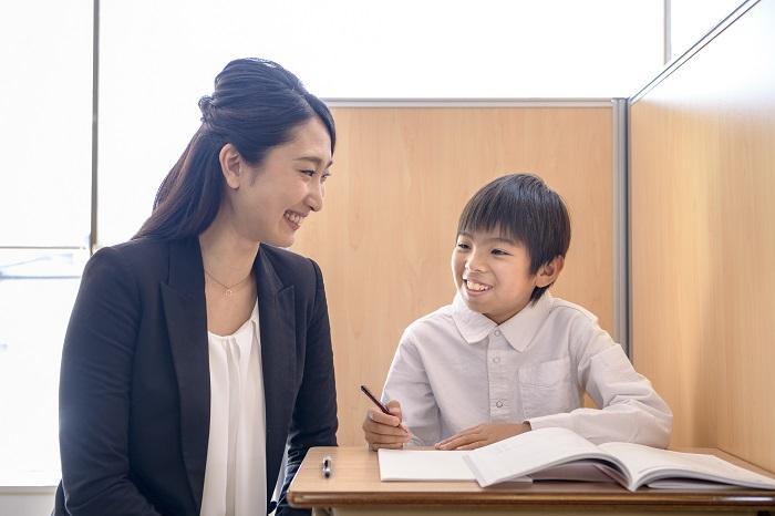 いずみ塾【個別指導】 松川校