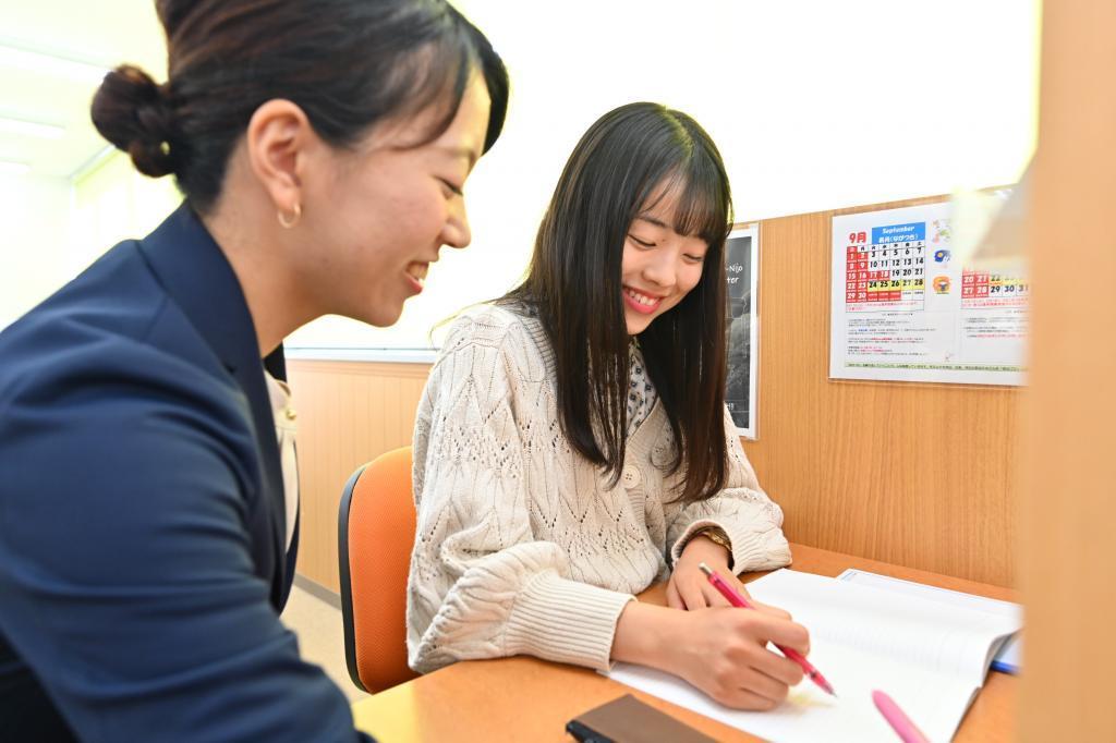 成基の個別教育ゴールフリー 近江八幡教室