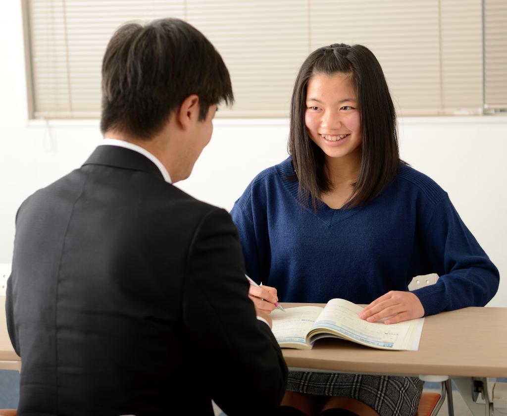 クラ・ゼミ個別学習会 札幌宮の森校