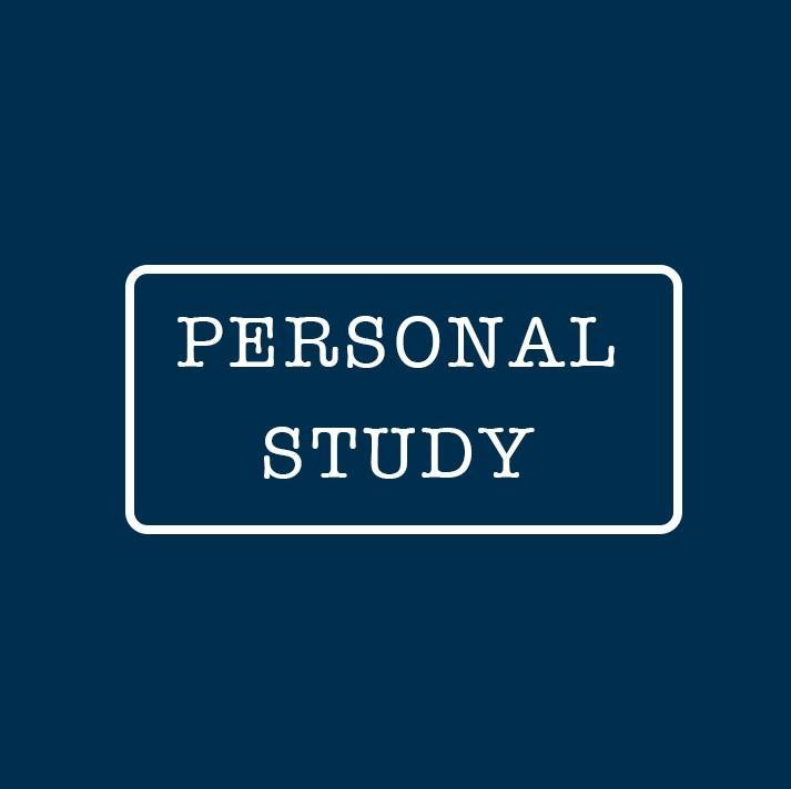 PERSONAL STUDY 茗荷谷校