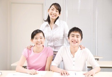 個別進学スクール 飯塚本校