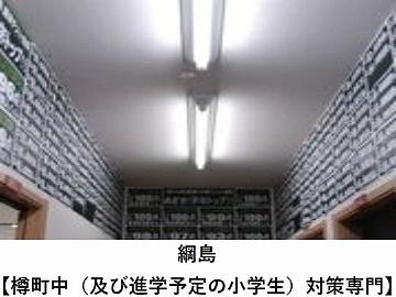 BREST/FULLMARKS 綱島【樽町中(及び進学予定の小学生)対策専門】