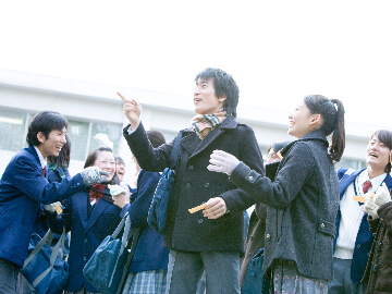 臨海セミナー 小中学部