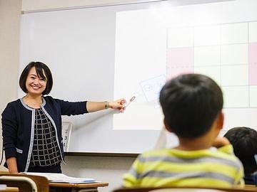 玉井式国語的算数教室(KECグループ) 生駒教室