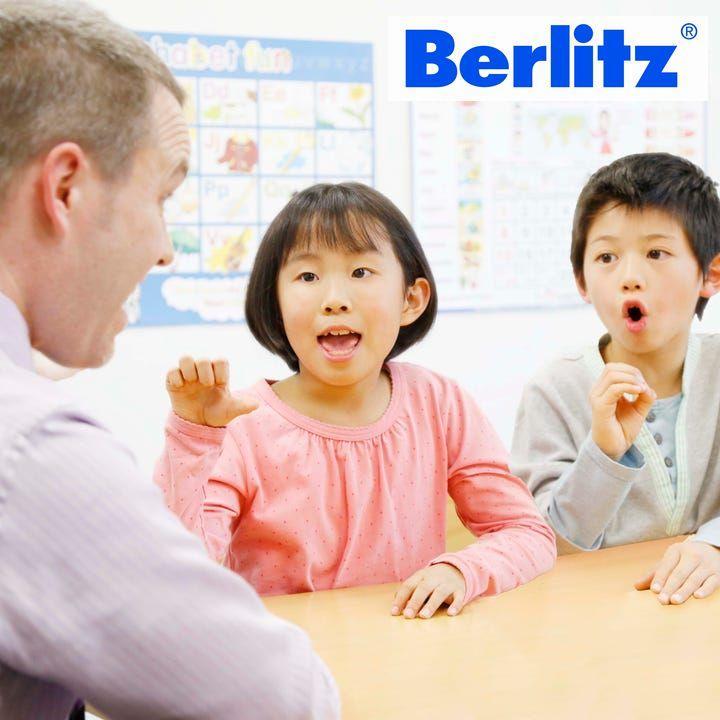 BerlitzKids