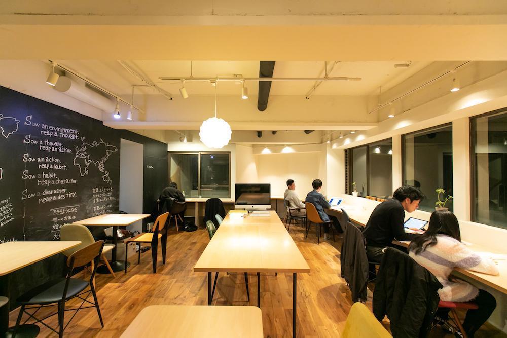 個別指導塾Study Room 本校