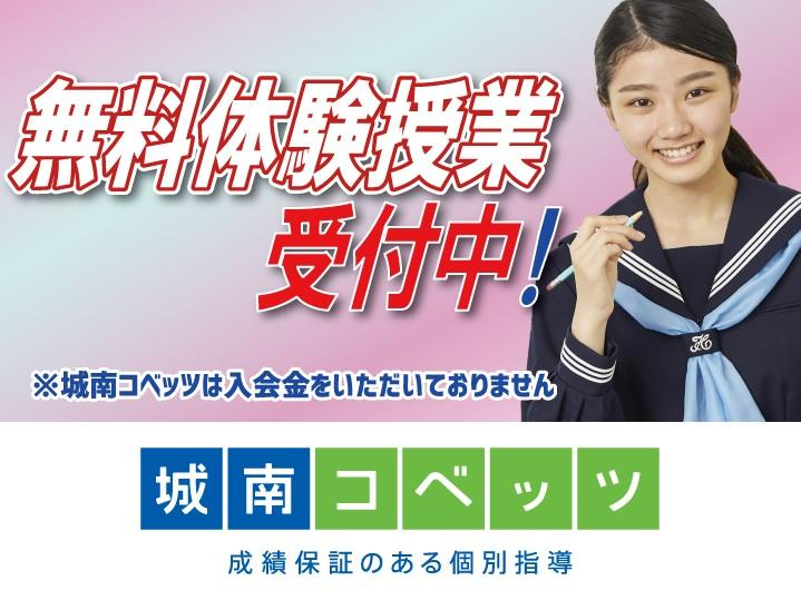 城南コベッツ 松戸新田教室