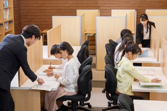 個別指導のいずみ塾 飯田校