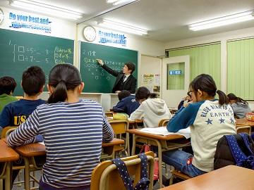創研学院【首都圏】 清澄白河校