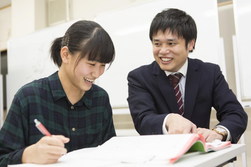 トライアングル個別学習塾 住吉東陽町校