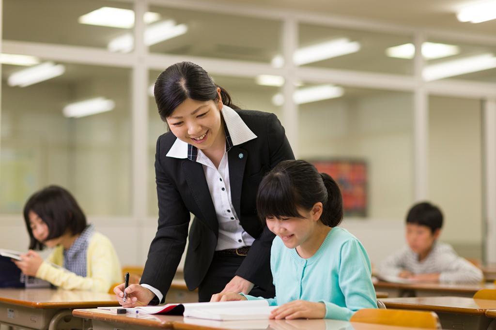 東日本学院【個別指導】 須賀川駅前校