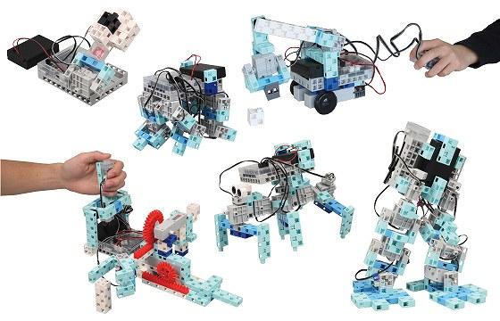 V明光義塾 ロボットプログラミング教室 宇部西教室