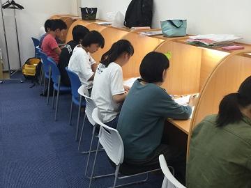 Sアカデミー 海浜幕張教室