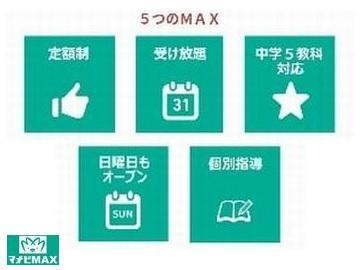 マナビMAX 御影塚町校