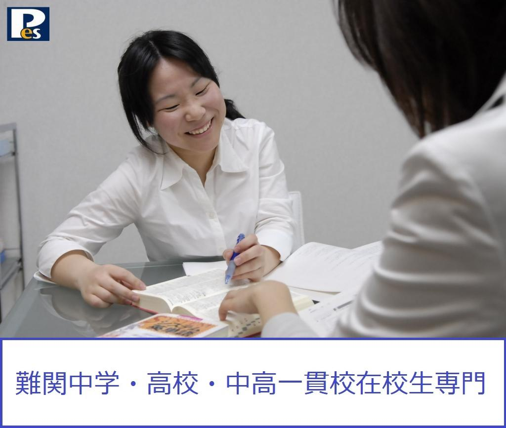 PES個人教育会株式会社 九州本校【難関中学・高校・中高一貫校在校生専門】