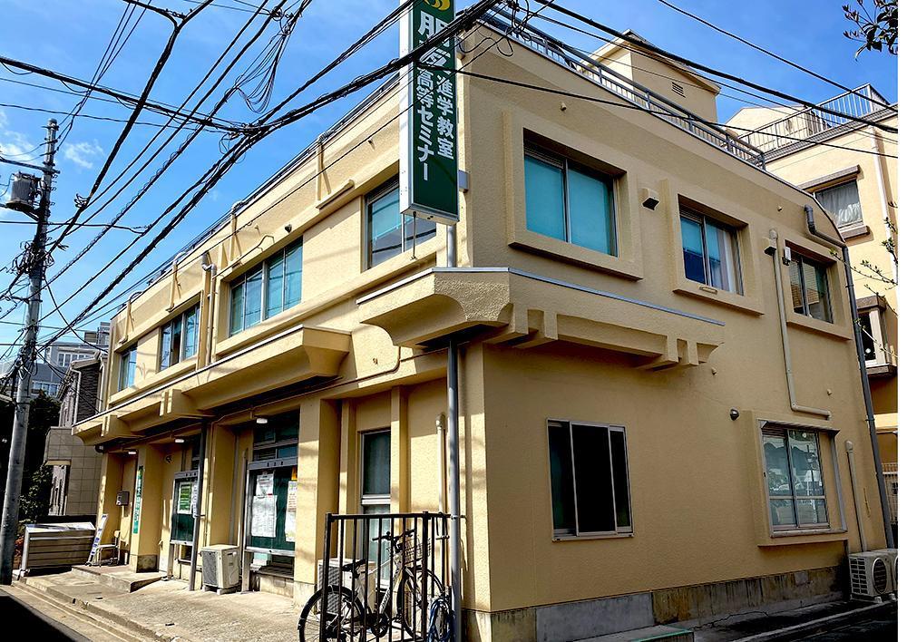 朋友進学教室 清瀬校