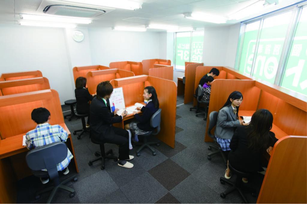 ECCの個別指導塾ベストワン 東陽町校