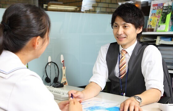 ナビ個別指導学院 富士中央校
